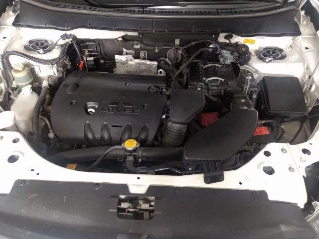 Mitsubishi Outlander 2.0 16v 160cv aut - Foto 7
