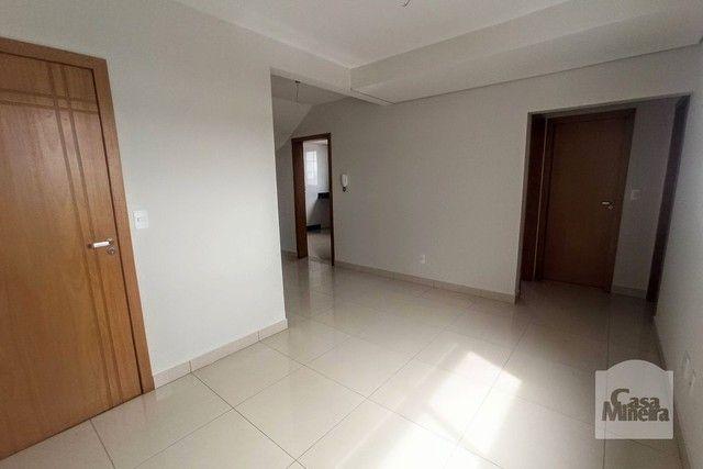 Apartamento à venda com 3 dormitórios em Itapoã, Belo horizonte cod:277830 - Foto 2