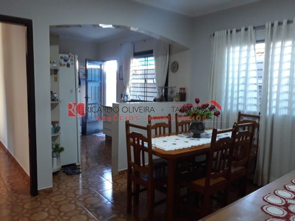 Casa com 3 quartos - Bairro Jardim Santa Maria em Londrina - Foto 11