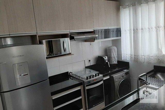 Apartamento à venda com 2 dormitórios em Engenho nogueira, Belo horizonte cod:274111 - Foto 14