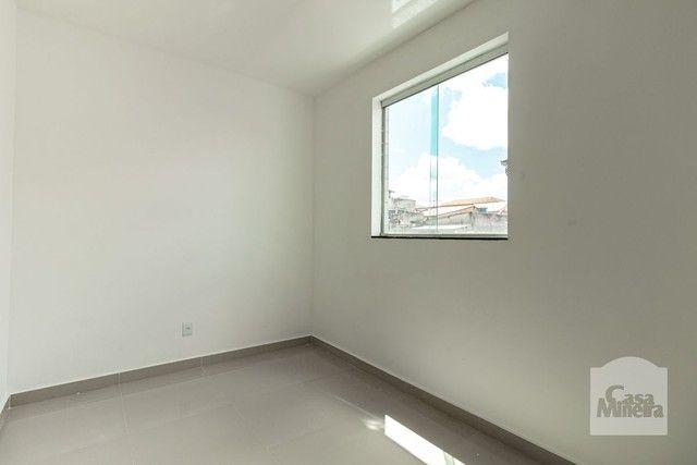 Apartamento à venda com 2 dormitórios em Santa mônica, Belo horizonte cod:278386 - Foto 8