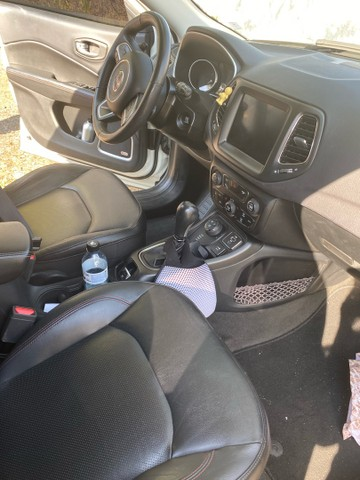 Vendo Jeep Compass - Foto 5