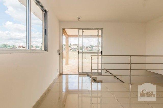 Apartamento à venda com 4 dormitórios em Paraíso, Belo horizonte cod:223651 - Foto 8