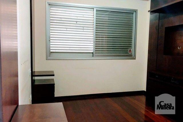 Apartamento à venda com 4 dormitórios em Santo agostinho, Belo horizonte cod:277343 - Foto 10