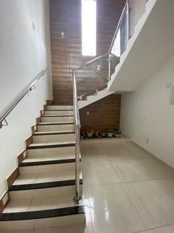 Ótima casa com 4 suítes no Vinhais!! - Foto 3