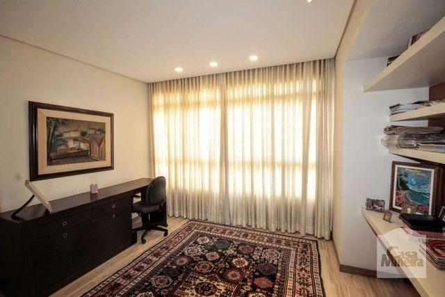 Apartamento à venda com 4 dormitórios em Lourdes, Belo horizonte cod:271073 - Foto 18