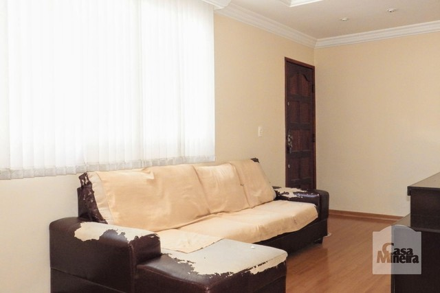 Apartamento à venda com 4 dormitórios em Santa efigênia, Belo horizonte cod:258022