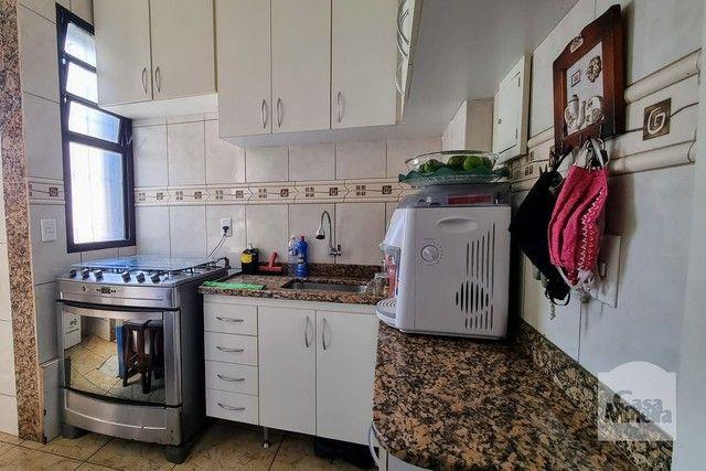 Apartamento à venda com 3 dormitórios em Santa mônica, Belo horizonte cod:315802 - Foto 12