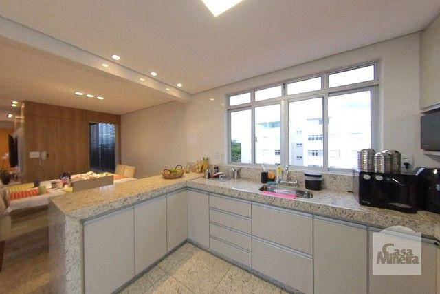 Apartamento à venda com 4 dormitórios em Santa rosa, Belo horizonte cod:275927 - Foto 9