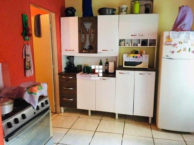 Casa localizado em Palmeiras (Parque Durval De Barros). 3 quartos, 1 banheiros e 1 vagas. - Foto 5