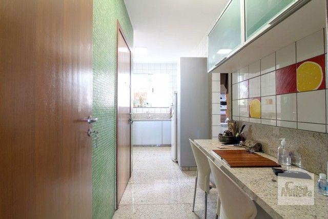 Apartamento à venda com 3 dormitórios em Luxemburgo, Belo horizonte cod:279975 - Foto 13