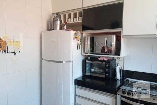 Apartamento à venda com 3 dormitórios em Monsenhor messias, Belo horizonte cod:272988 - Foto 11