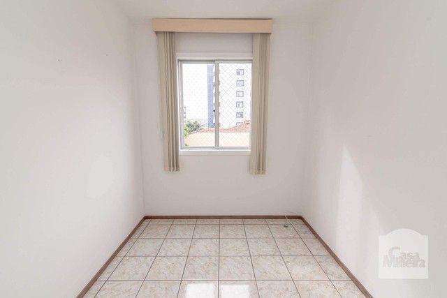 Apartamento à venda com 2 dormitórios em Castelo, Belo horizonte cod:255379 - Foto 6