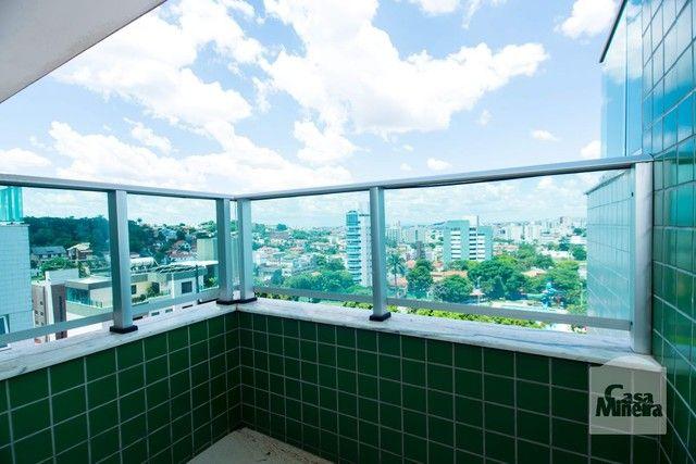 Apartamento à venda com 4 dormitórios em São josé, Belo horizonte cod:14212 - Foto 8
