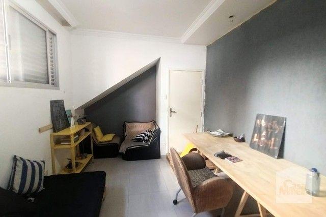 Apartamento à venda com 3 dormitórios em Santo antônio, Belo horizonte cod:269161 - Foto 3