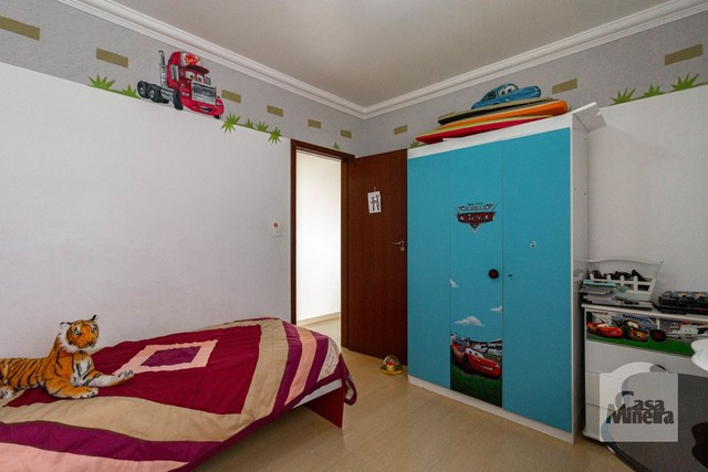 Casa à venda com 4 dormitórios em Boa vista, Belo horizonte cod:266482 - Foto 13