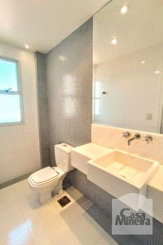 Apartamento à venda com 5 dormitórios em Itapoã, Belo horizonte cod:280459 - Foto 6