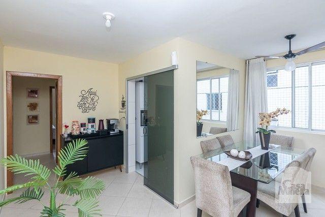 Apartamento à venda com 2 dormitórios em Manacás, Belo horizonte cod:13049 - Foto 5