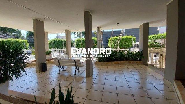 Apartamento para Venda em Cuiabá, Bandeirantes, 3 dormitórios, 2 suítes, 4 banheiros, 1 va - Foto 3