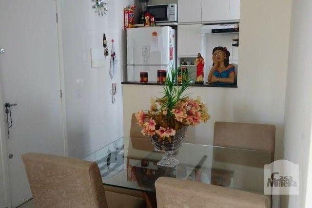 Apartamento à venda com 2 dormitórios em Engenho nogueira, Belo horizonte cod:264247 - Foto 2