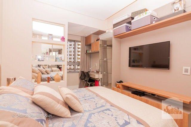 Apartamento à venda com 2 dormitórios em Savassi, Belo horizonte cod:251999 - Foto 11