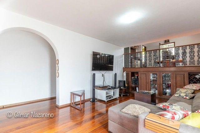 Casa à venda com 3 dormitórios em Santa efigênia, Belo horizonte cod:276519 - Foto 3