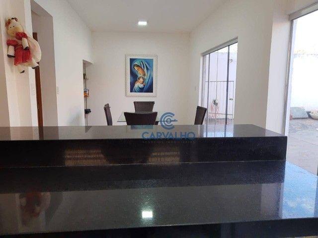 Sobrado com 3 dormitórios à venda, 226 m² por R$ 480.000,00 - Parque Residencial Tropical  - Foto 16