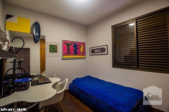 Apartamento à venda com 3 dormitórios em Belvedere, Belo horizonte cod:111873 - Foto 18