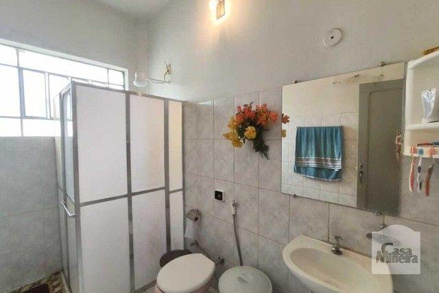 Casa à venda com 3 dormitórios em Caiçaras, Belo horizonte cod:277154 - Foto 16