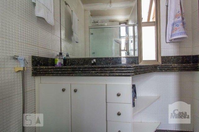 Apartamento à venda com 1 dormitórios em Santo antônio, Belo horizonte cod:321108 - Foto 15