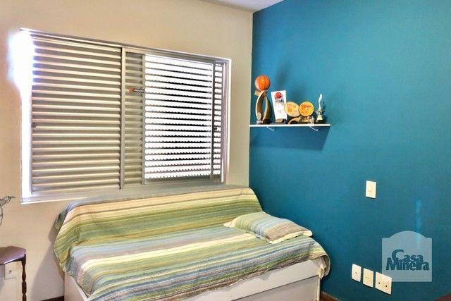 Apartamento à venda com 4 dormitórios em Lourdes, Belo horizonte cod:258761 - Foto 8