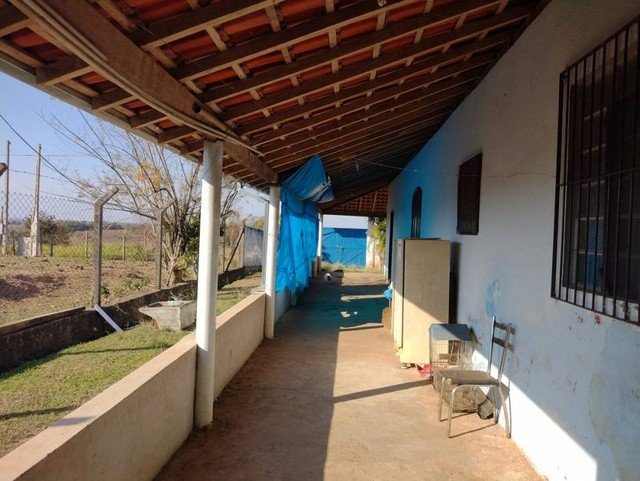 Chácara a Venda em Porangaba com 1.000m² Terreno, Área Construída 160m², com 3 quartos - Foto 4