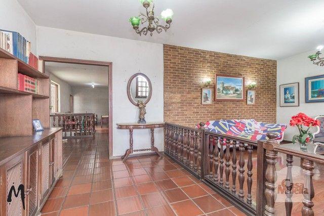 Casa à venda com 4 dormitórios em Colégio batista, Belo horizonte cod:272810 - Foto 3