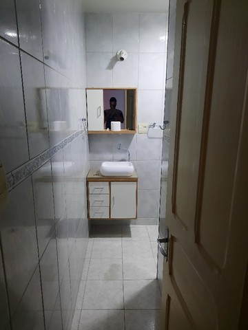 Apartamento amplo 02 Quartos - Vista Alegre - Foto 8