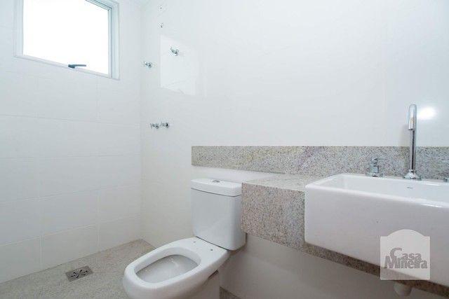 Apartamento à venda com 4 dormitórios em São josé, Belo horizonte cod:14212 - Foto 19