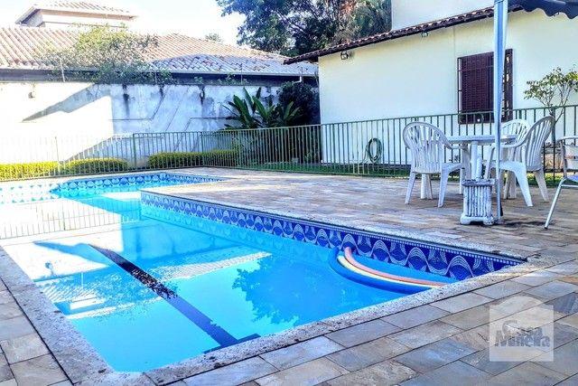 Casa à venda com 4 dormitórios em Bandeirantes, Belo horizonte cod:247168 - Foto 17