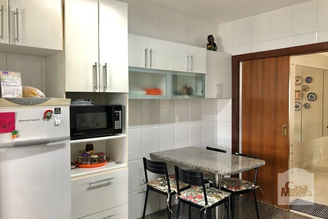 Apartamento à venda com 4 dormitórios em Santa efigênia, Belo horizonte cod:258195 - Foto 14