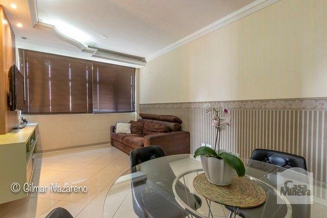 Apartamento à venda com 3 dormitórios em Savassi, Belo horizonte cod:270825 - Foto 2