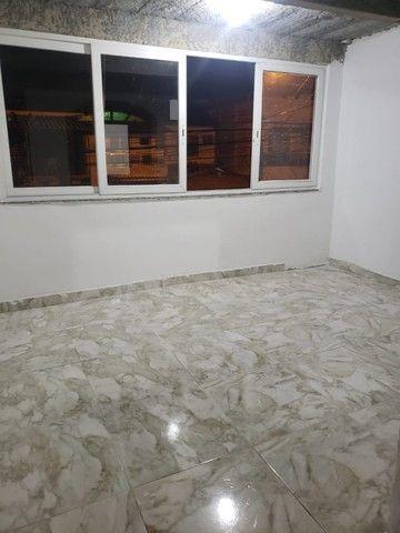 Aluguel de casa em bangu condomínio jardim progresso - Foto 4