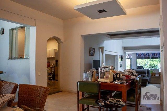Casa à venda com 5 dormitórios em Jardim atlântico, Belo horizonte cod:315176 - Foto 18