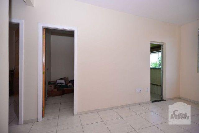 Apartamento à venda com 2 dormitórios em Santa mônica, Belo horizonte cod:274645 - Foto 3