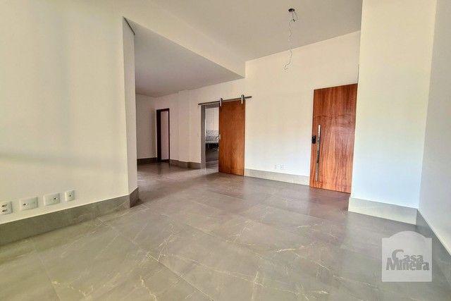 Apartamento à venda com 4 dormitórios em Anchieta, Belo horizonte cod:273601