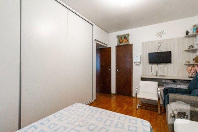 Apartamento à venda com 4 dormitórios em Boa viagem, Belo horizonte cod:269666 - Foto 5
