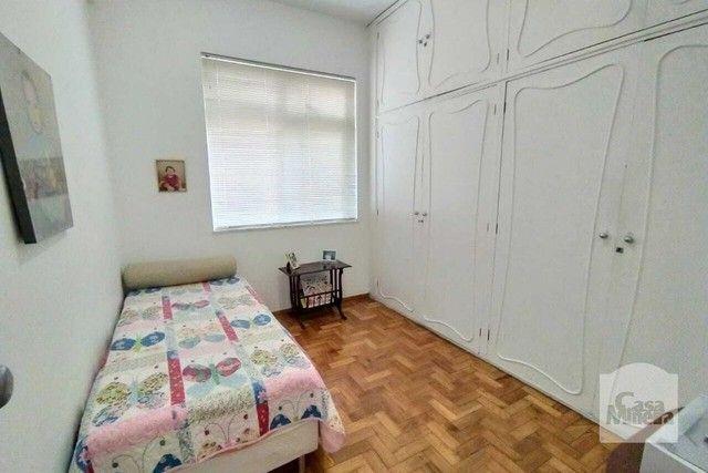 Apartamento à venda com 3 dormitórios em Sion, Belo horizonte cod:279624 - Foto 11
