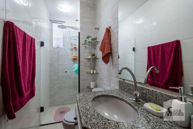Apartamento à venda com 3 dormitórios em Castelo, Belo horizonte cod:272190 - Foto 11
