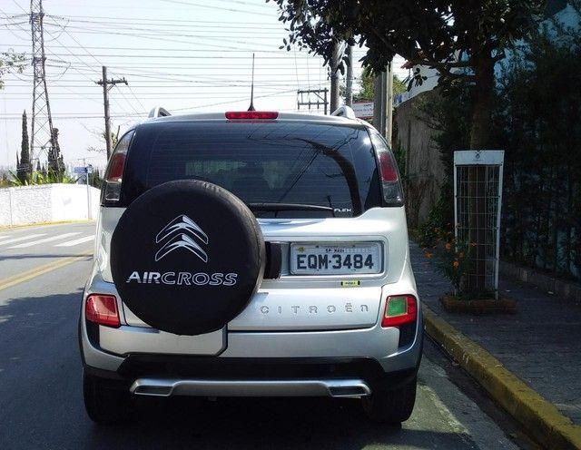 Aircross 1.6 exclusive 16v flex 4p manual  - Foto 3