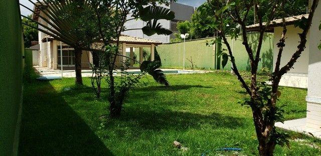 Casa residencial para Venda Tamatanduba, Eusébio 4 dormitórios sendo 4 suítes, 2 salas, 5  - Foto 8