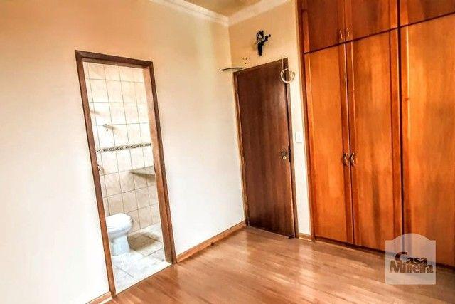Apartamento à venda com 3 dormitórios em Paquetá, Belo horizonte cod:265210 - Foto 4
