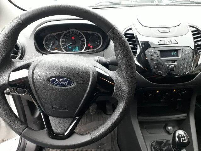 Ford Ka Sedã SE 1.0 Flex 2018 - Foto 11