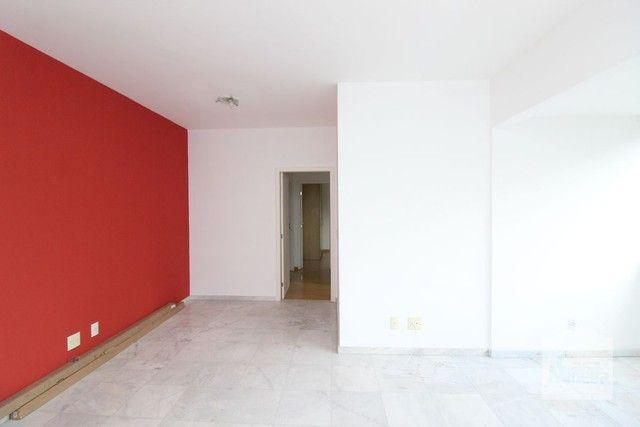 Apartamento à venda com 3 dormitórios em Luxemburgo, Belo horizonte cod:271997 - Foto 5